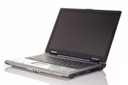 Online Marketing - Laptop