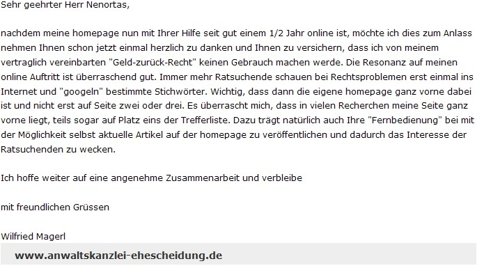 Referenz-Magerl