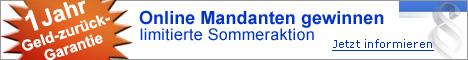 Mehr Mandate